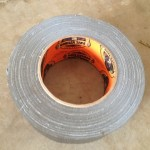 remove-fiberglass-from-skin-with-duct-tape