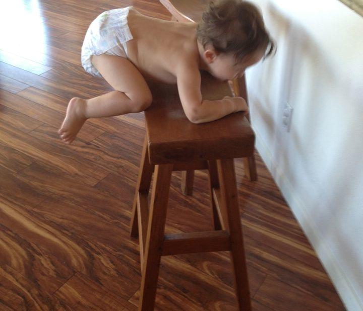 baby-climbing-high-stool