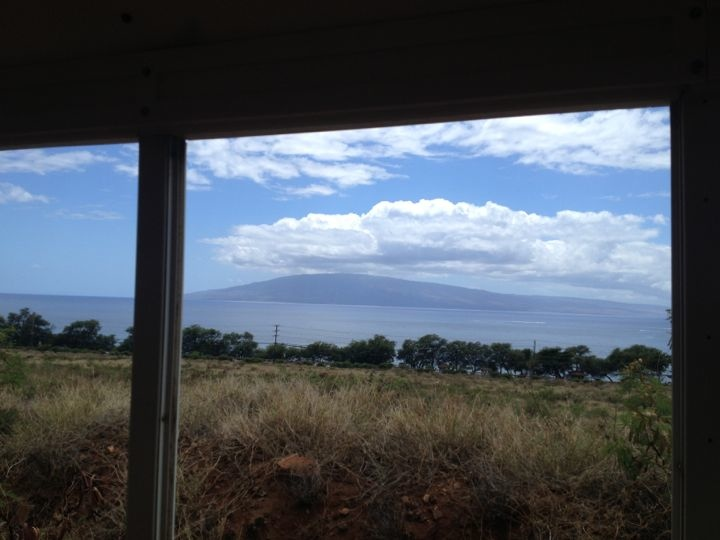 View from the Sugar Cane Train