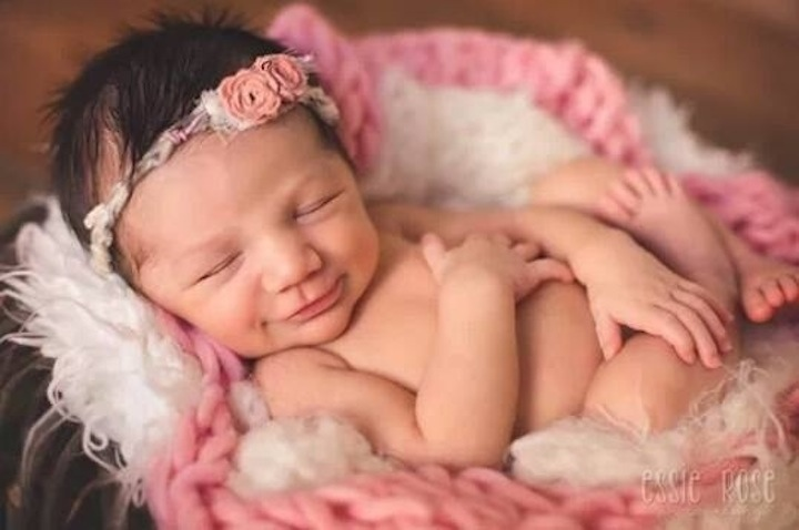 """Photo: Vern Maunakea """"I have a beautiful niece and don't have to change diapers. Just play and give her back."""""""