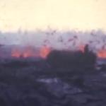 pauahi lava flow eruption